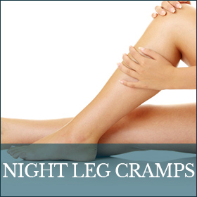 night leg cramps
